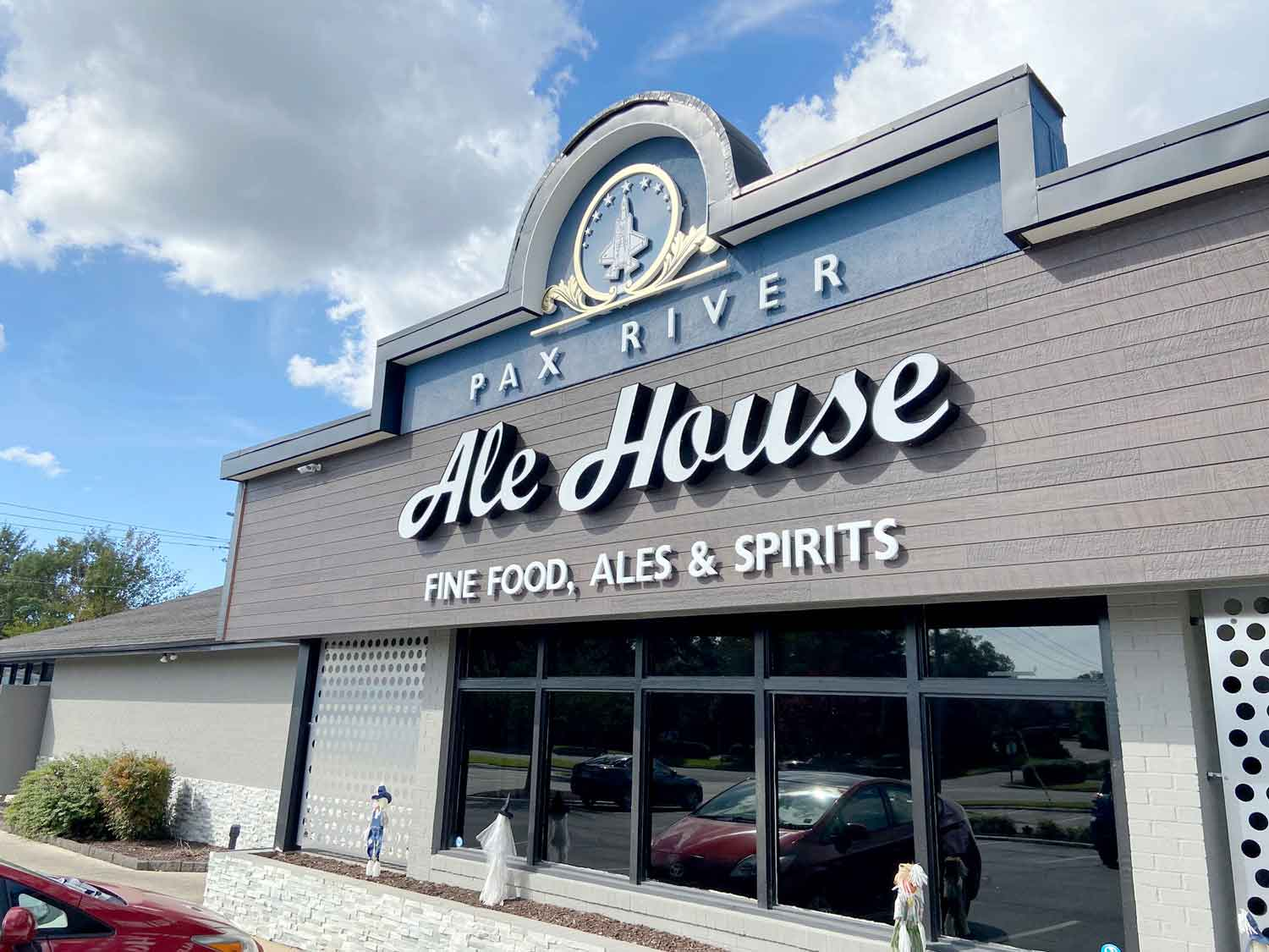 Dining - Patuxent River Ale House