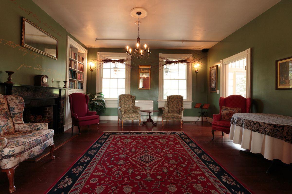 The Inn at Brome Howard