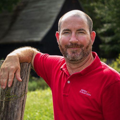 Staff Directory - Peter Friesen