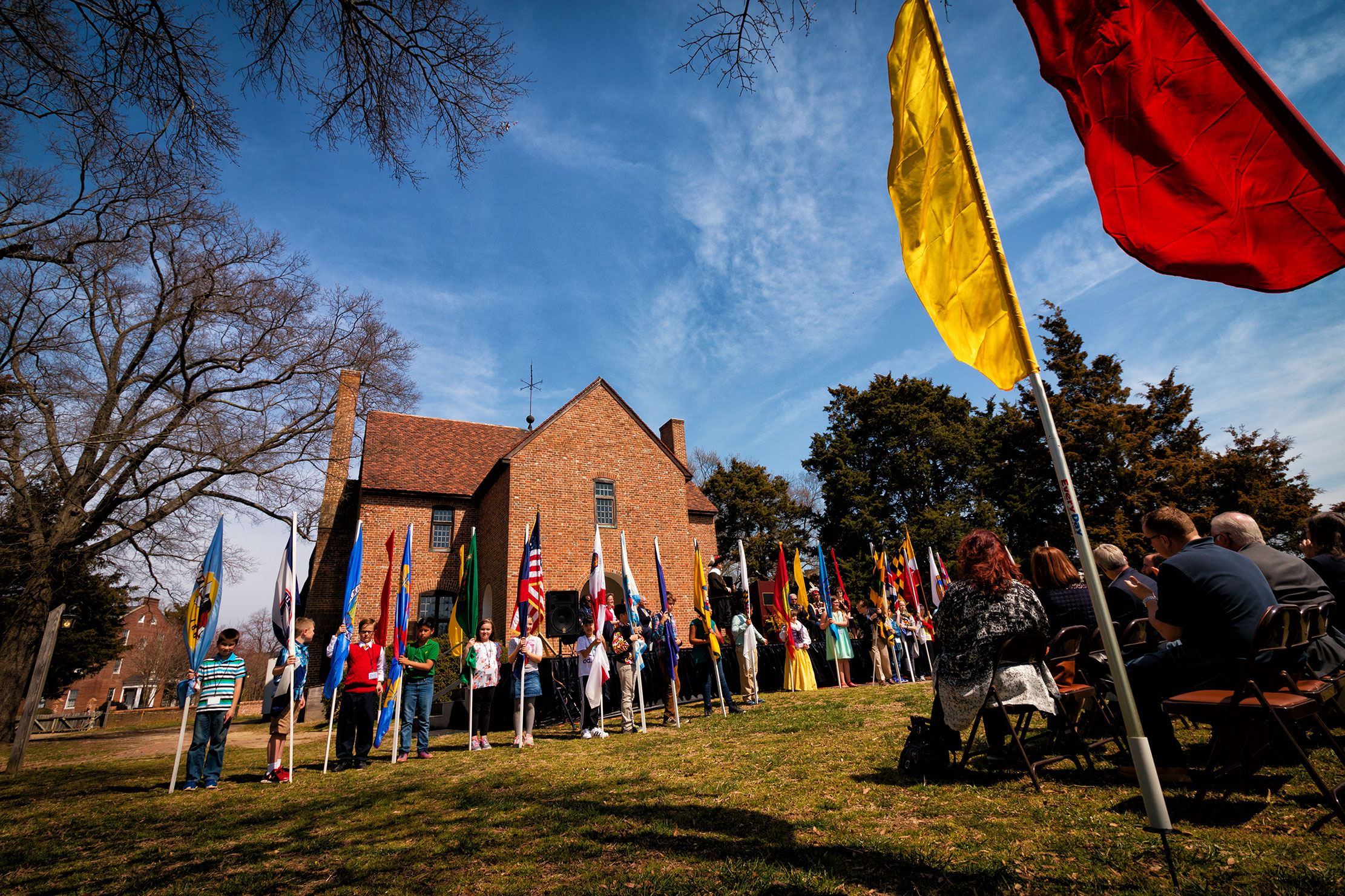 Maryland Day - Calendar of Events
