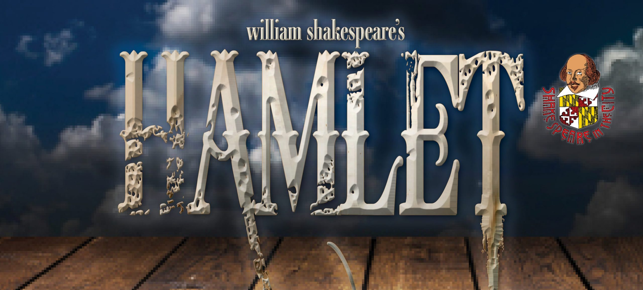 Shakespeare in the City - Hamlet