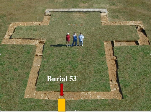 Clues to Early Maryland, #37 – The Mystery of Burial 53
